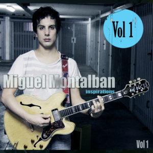 miguel montalban - VOL 1