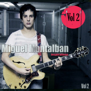 miguel montalban - VOL 2
