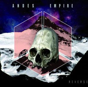 andes empire - reverse album ( miguel montalban )