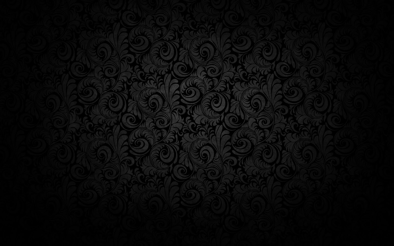 fancy black and white wallpaper - photo #17